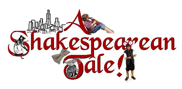 A Shakespearean Tale