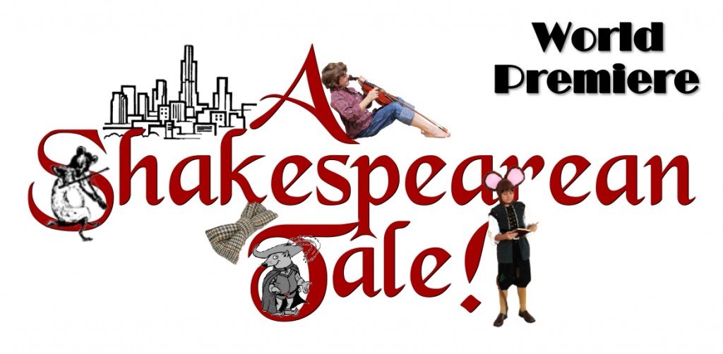 A Shakespearean Tale World Premiere