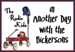 The Radio Kinds in Another Day with the Bickersons